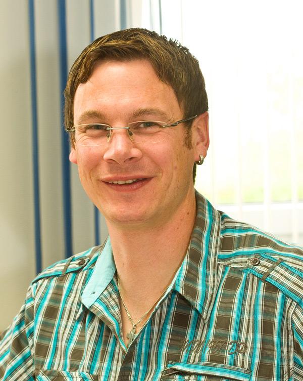 Wolfgang Seel